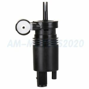05179153ac Windshield Wipe Washer Pump Motor For Chrysler Dodge Jeep