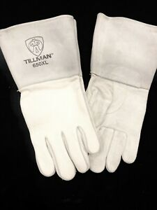 6 Pair Tillman 650xl Welding Gloves New