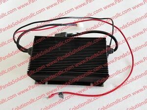 937096 Battery Charger For Clark Walkie Pallet Truck Wp30 Cl937096