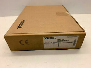 National Instruments Scxi 1161