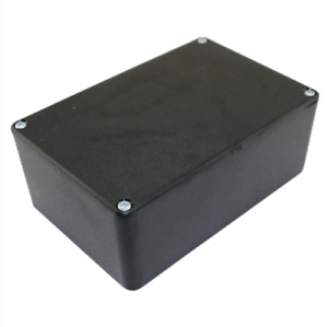 6 Inch Abs Plastic Project Box Enclosure 6 l X 4 w X 2 1 h
