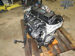 12 15 Mini Cooper R55 R56 R57 R58 N18 B16a 1 6l Engine Motor Complete 82k Video