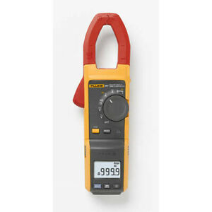 Fluke 381 True rms Ac dc Remote Display Clamp Meter With Iflex Probe