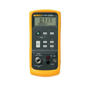 Fluke 717 1500g Pressure Calibrator 0 To 1500 Psi