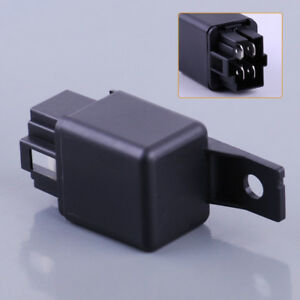 12v 30a Relay Fit For Fog Driving Light Wire Wiring Harness Yl 388 S