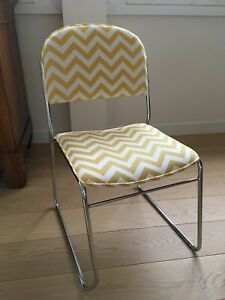 Vintage Mid Century Dining Chair Set Of 4
