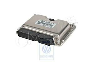Genuine Vw Bora Variant 4motion Control Unit For Diesel Engine 038906012es