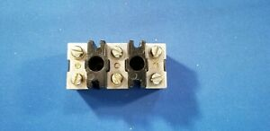 Ge Terminal Block Cr2960sy139c3b Cat 8690261g2 3pt 50a 600v New Other