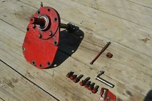 Farmall Cub Pto Assembly Complete Except For Gasket Includes Mounting Bolts