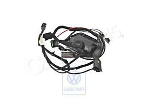 Genuine Vw Seat Harness For Engine Compartment Lhd 1j1971090kn
