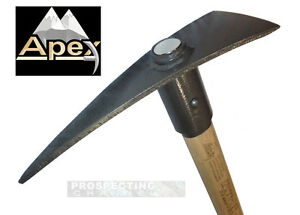 Apex Pick Badger Lt 24 Gold Dig Tool With 1 Rare Earth Magnets