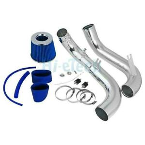 Cold Air Intake Racing System Filter For 06 11 Honda Civic Ex Lx Dx 1 8l Blue