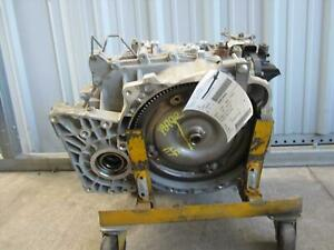 2016 Jeep Compass Transmission 58k At 6 Speed 4wd Warranty Tested Oem