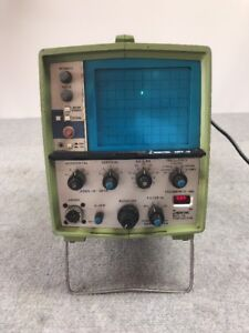Nortec Ndt 18 Eddyscope See Details