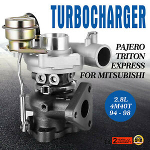 Get New For Mitsubishi Td04 12t 4 5 0 Turbo Steyr Industrial 49377 03033 Oem