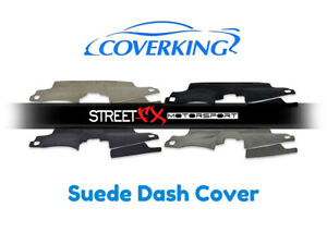 Coverking Suede Front Dash Cover For Ford Ranger