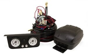 Air Lift 25812 Load Controller Ii On board Air Compressor Control System