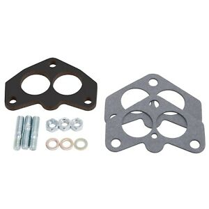 Edelbrock 8751 Carburetor Heat Insulator Spacer