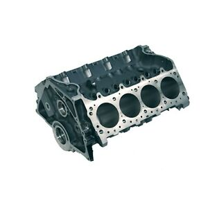 Ford Racing M 6010 A460bb Siamese Big Bore Engine Block