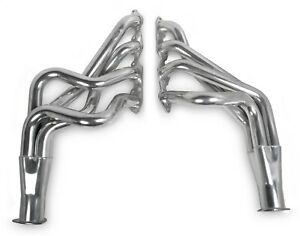 Hooker Headers 2225 1hkr Super Competition Long Tube Header Fits 66 74 Corvette