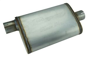 Pypes Performance Exhaust Mvr13 Race Pro Series Muffler