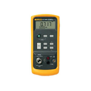 Fluke 717 15g Pressure Calibrator 12 To 15 Psi