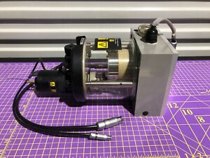 Waters Micromass Q tof Micro Spray Source Assembly