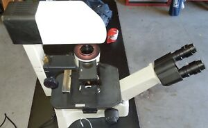 Motic Ae30 Series Inverted Microscope