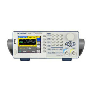 Bk Precision 4052 5 Mhz 2 Ch Function arbitrary Waveform Generator