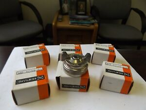 Wholesale Liquidation Devilbiss Mb 4039 64 Air Cap Lot Of 6 Nos In Box