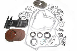 Baxa Maxa Rebuild Kit For Honda Accord Automatic Transmission F23a 98 02 4cyl