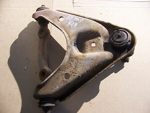 1968 Chrysler Imperial Upper Control Arm Rh Oem Demolition Derby