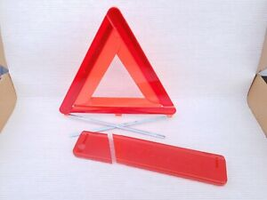 Oem Volvo Reflective Warning Triangle 30673259