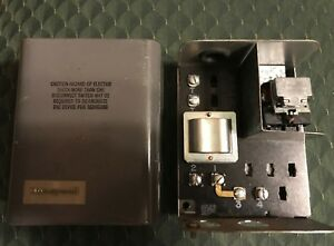 Honeywell Ra89a 1074 Switching Relay Free Shipping Usa