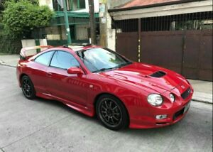 Toyota Celica At200 St202 St204 St205 1993 1999 Trd Style Side Skirts