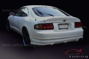 Toyota Celica At200 St202 St204 St205 1994 1999 C one Rear Lip