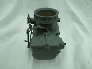 Stromberg 48 Carburetor Nice And Correct