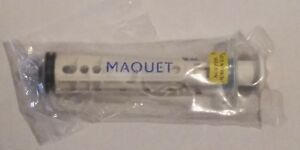 Maquet Vasoshield Pressure Controlling Syringe 60ml 2oz Not For Human Use New