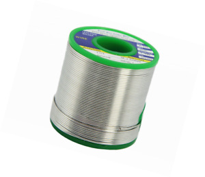Whizzotech Lead Free Solder Wire Sn99 3cu0 7 With Rosin Core For Electrical Sold