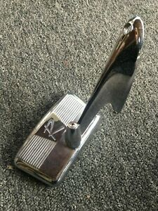 Late 50 S Early 60 S Rambler Sideview Mirror Classic Super Eight Amc R American