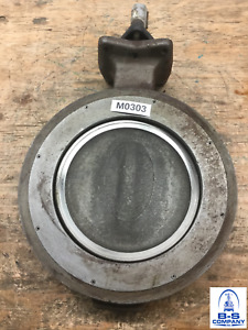 High Performance Butterfly Valve Flowseal 8 150 Wafer Bare Stem 8 1wa121rtg