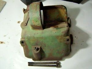Vintage Fairbanks Morse 2hp Stationary Engine Style D 874024 Crank Case Cover