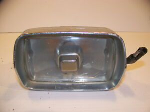 1968 Plymouth Barracuda Cuda Front Turn Signal Assy Complete Oem 2853192