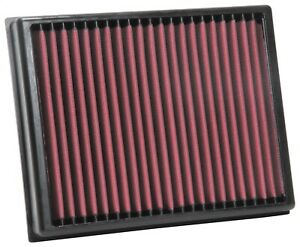 Aem Induction 28 30086 Dryflow Air Filter Fits 19 20 Ranger