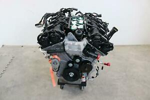 2017 2019 Jeep Cherokee V6 3 2l Engine Motor Assembly 1 6k Miles Only Oem