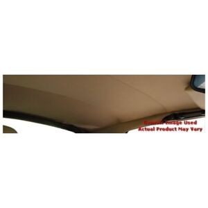 Headliner For 1947 49 Chevrolet Gmc Truck Pickup Black Smooth Made In Usa