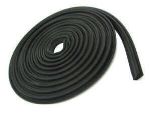 Trunk Weatherstrip Seal For 1964 1974 Plymouth Barracuda duster valiant scamp