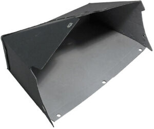 Glove Box Liner Insert For 1965 66 Chevrolet Bel Air Biscayne Impala W A C
