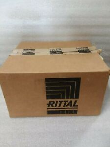 Jb121006h4 Rittal 12 x10 x6 304 Ss Enclosure Hinge Cover Nema4x factory Sealed