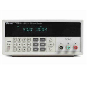 Keithley Pws2185 18v 5a Dc Power Supply